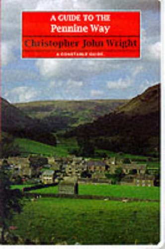 9780094706408: A Guide to the Pennine Way (Guides)