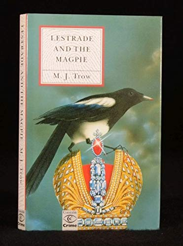 9780094708709: Lestrade and the Magpie