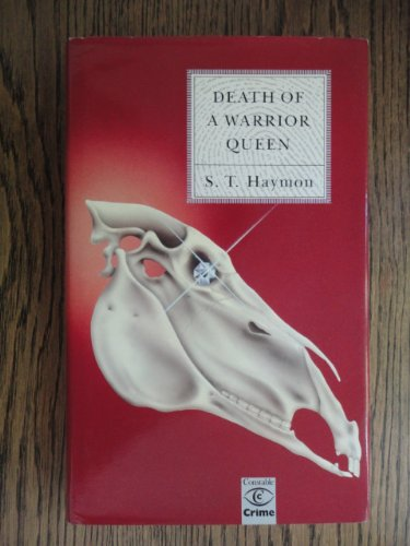 9780094709102: Death of a Warrior Queen