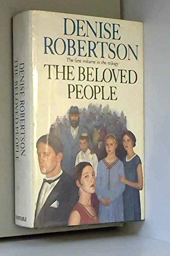 9780094711907: The Beloved People (Fiction - general)