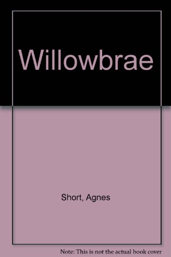 9780094712300: Willowbrae