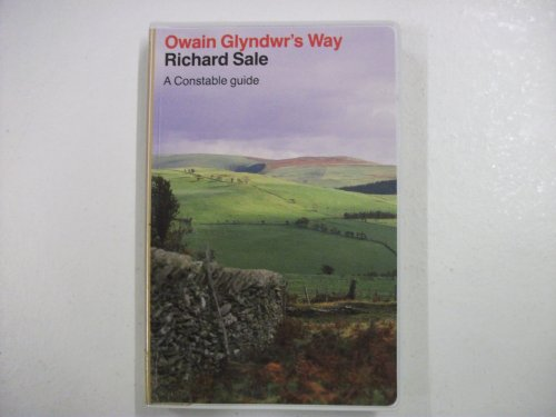 9780094713109: Guide To Owain Glyndwr's Way Pvc (Guides)