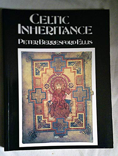 9780094713703: Celtic Inheritance (Celtic interest)