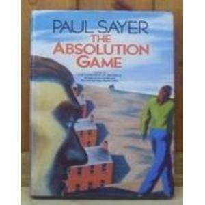 9780094714601: The Absolution Game (A Constable Guide)