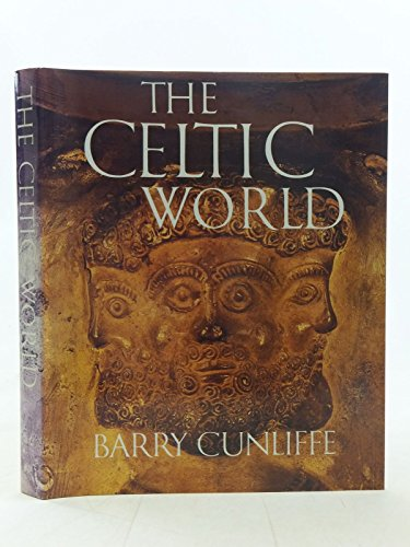 9780094716407: The Celtic World (Celtic interest)