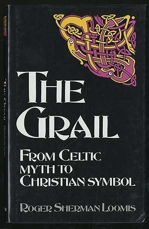 9780094717909: The Grail: From Celtic Myth to Christian Symbol (Celtic interest)