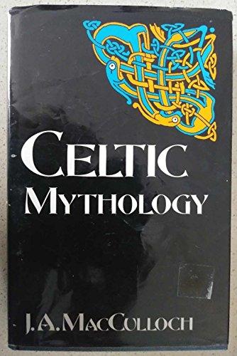 9780094718104: Celtic Mythology (Celtic interest)