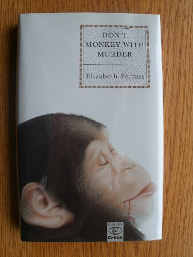 9780094720008: Don't Monkey with Murder