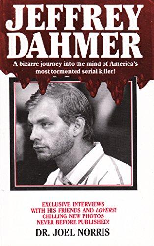9780094720602: Jeffrey Dahmer