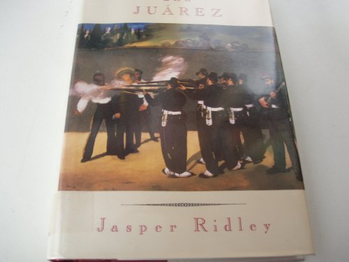 9780094720701: Maximilian and Juarez (Biography & Memoirs)