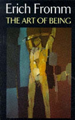 9780094720909: The Art of Being (Psychology/self-help)