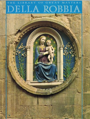 9780094721401: Della Robbia: A Family of Artists (Witches of Eileanan)