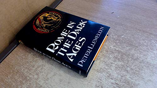 9780094721500: Rome in the Dark Ages