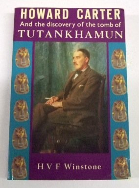 9780094722903: Howard Carter and the Discovery of the Tomb of Tutankhamun (Guides)