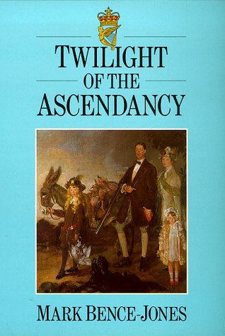 9780094723504: Twilight of the Ascendancy