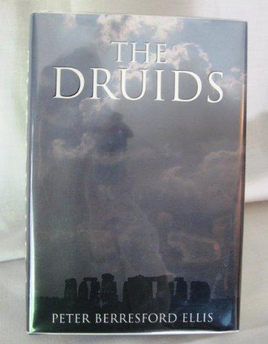 9780094724501: The Druids