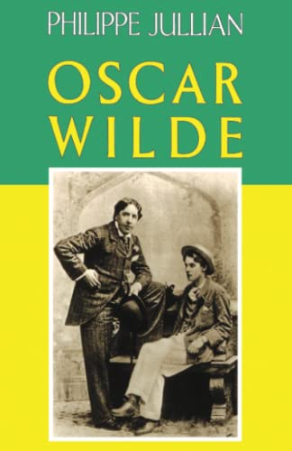 9780094726208: Oscar Wilde (Biography & Memoirs)