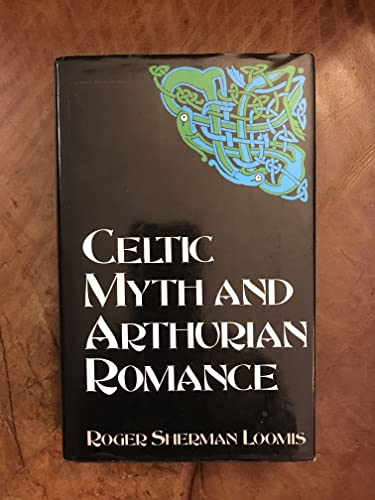 9780094728004: Celtic Myth and Arthurian Romance (Celtic interest)