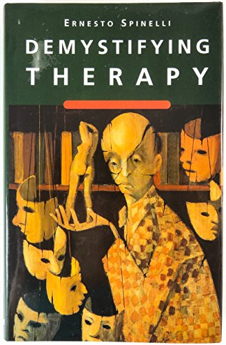 9780094729407: Demystifying Therapy (Psychology/self-help)