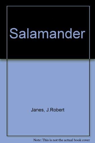 9780094730700: Salamander