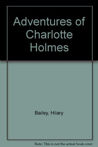 9780094733305: Strange Advents Charlotte Holmes