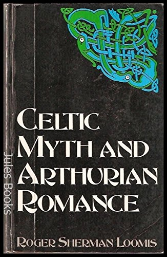 9780094733503: Celtic Myth and Arthurian Romance (Celtic interest)