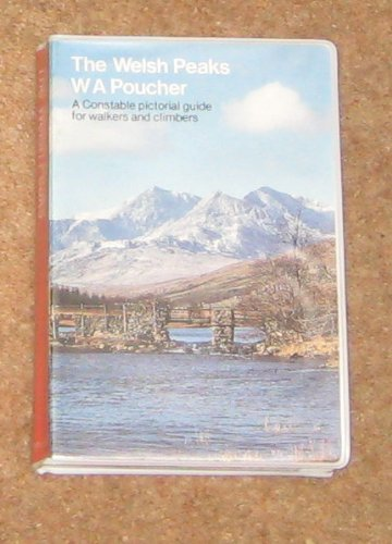 9780094734906: The Welsh Peaks (Guides)