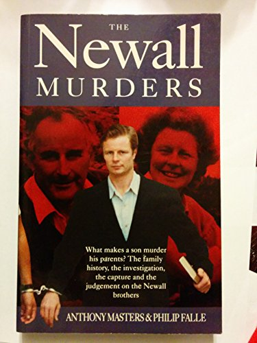 9780094735200: The Newall Murders