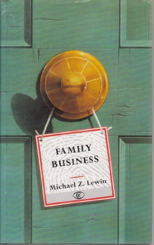 9780094740204: Family Business (Fiction - crime & suspense)