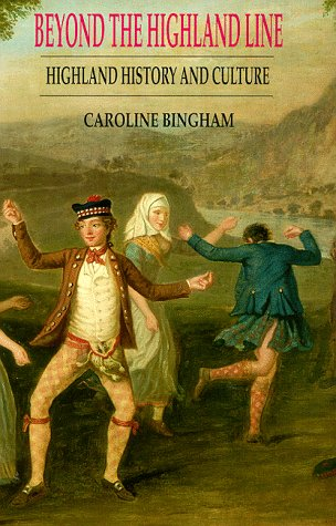 9780094743205: Beyond the Highland Line: Highland History and Culture (History and Politics)
