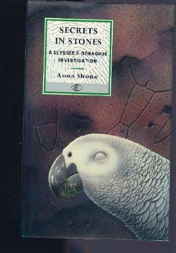 9780094743908: Secrets in Stones (Fiction - crime & suspense)