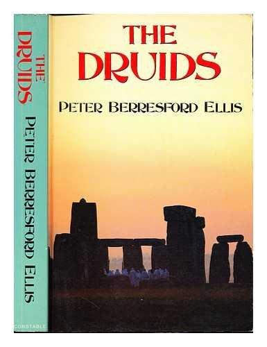 9780094744707: The Druids