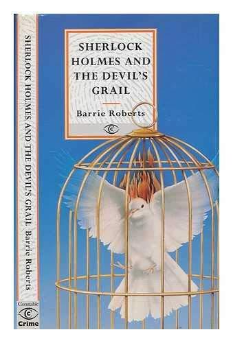 9780094746206: Sherlock Holmes and the Devil's Grail (Fiction - crime & suspense)