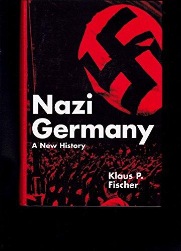 9780094749108: Nazi Germany: A New History (History & Politics)