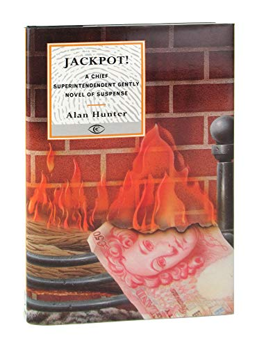9780094751002: Jackpot! (Fiction - crime & suspense)