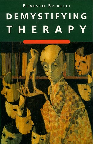 9780094751507: Demystifying Therapy (Psychology/self-help)
