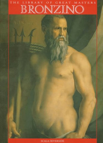 9780094752009: Bronzino (The library of great masters)