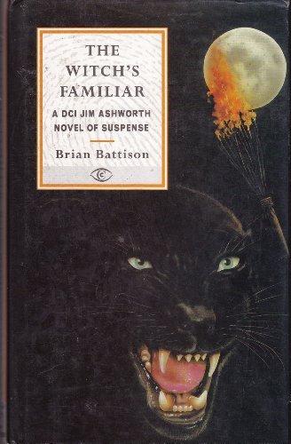 9780094752306: The Witch's Familiar (Fiction - crime & suspense)