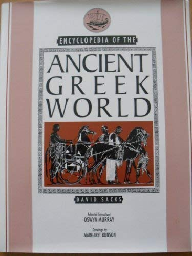 9780094752702: Encyclopedia of the Ancient Greek World (History and Politics)