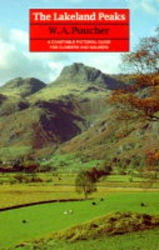 9780094753204: Lakeland Peaks Pvc 10th Ed