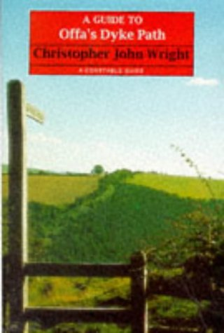 9780094753402: Guide To Offa's Dyke Path Pvc (Guides)