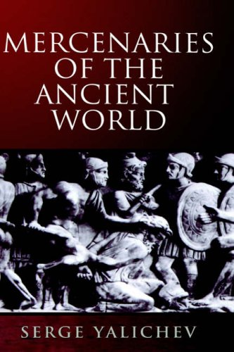 9780094757509: Mercenaries of the Ancient World