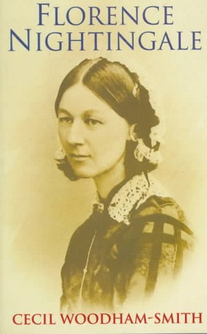 9780094758100: Florence Nightingale: 1820-1910 (Biography & Memoirs)