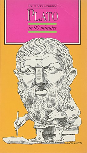9780094759404: Plato In 90 Minutes (Philosophers in 90 minutes - their lives & work)