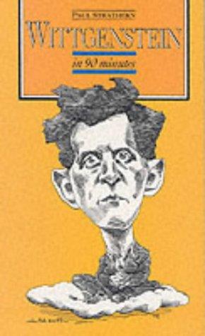 9780094759701: Wittgenstein in 90 Minutes (Philosophers in 90 minutes - their lives & work)