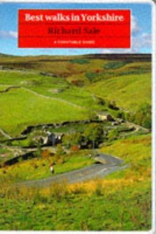 9780094763500: Best Walks in Yorkshire (Guides)