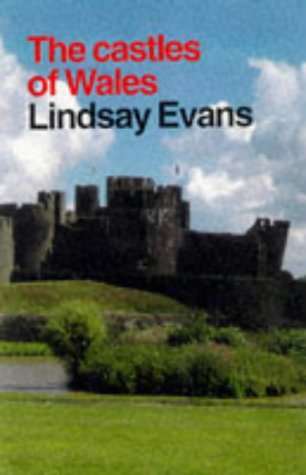 9780094764200: The Castles of Wales (Guides)