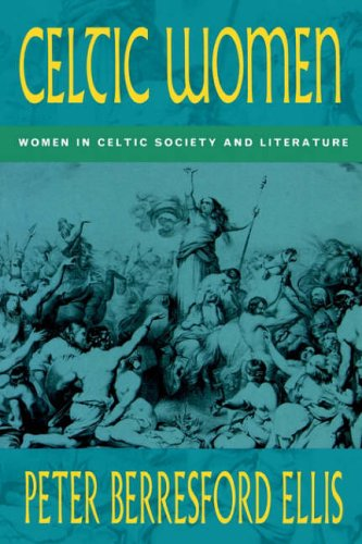 9780094765603: Celtic Women:women In Celtic Soci