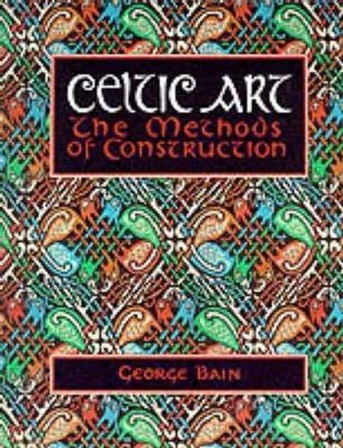 9780094769007: Celtic Art (Celtic Interest)