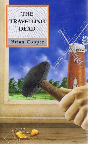 9780094769403: The Travelling Dead (Constable crime)